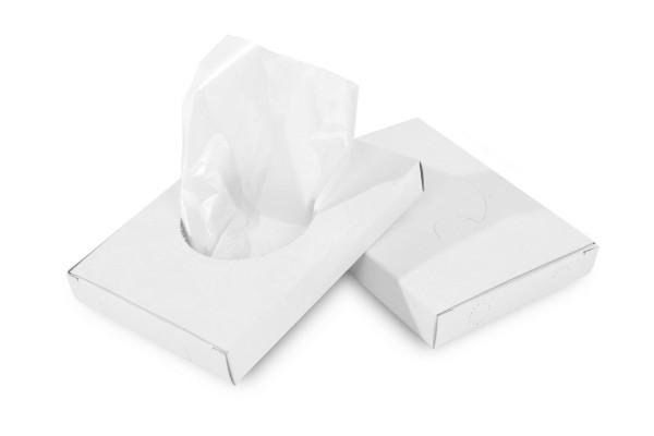 PE Hygiene-Bags / Hygienebeutel
