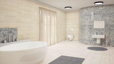 Unsere fünf besten Putz-Tipps für Ihr Badezimmer | PS Hygiene Onlineshop
