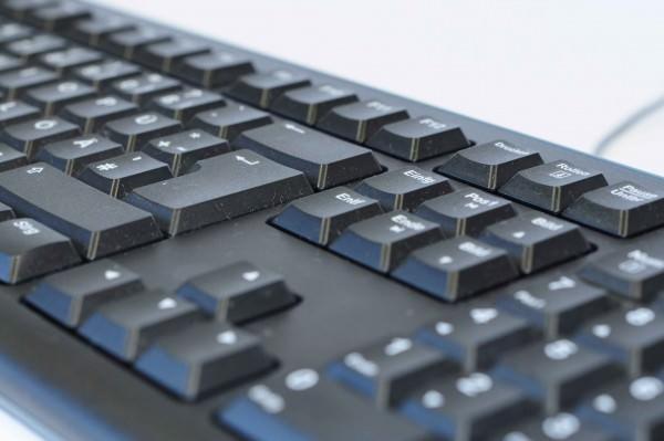 ps-hygine-Desinfektionsrisiko-Tastatur