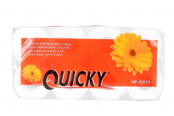 Toilettenpapier Quicky