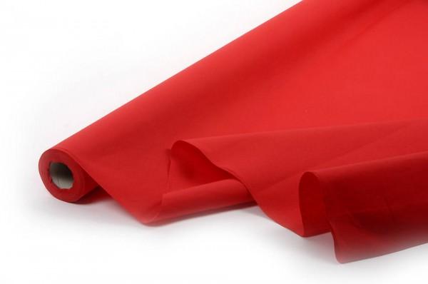 Airlaid Tischtuchrolle rot