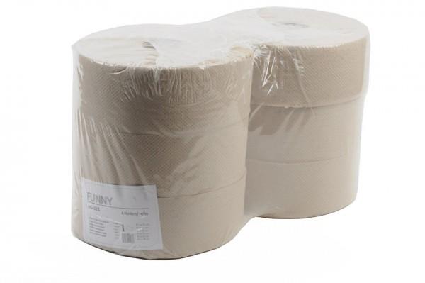 Recycling Jumbo Toilettenpapier Funny