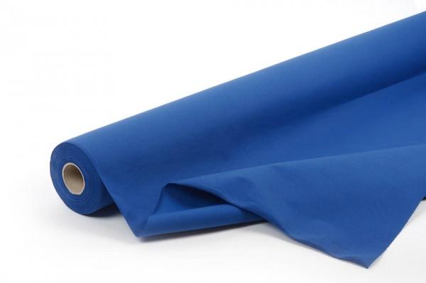 Airlaid Tischtuchrolle blau