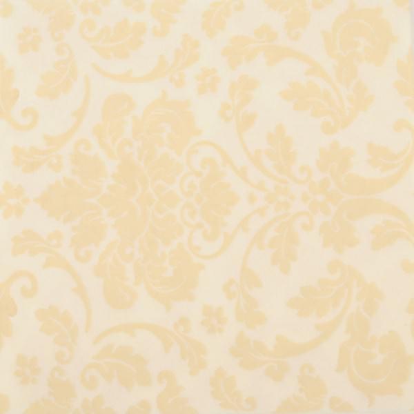 Airlaid-Motivserviette DAUPHINE creme