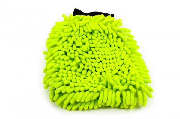 Mikrofaser-Handschuh
